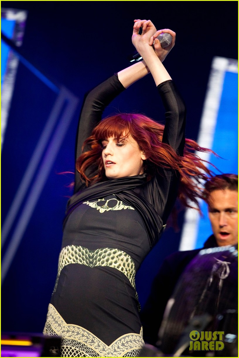 florence welch t in the park 042684225