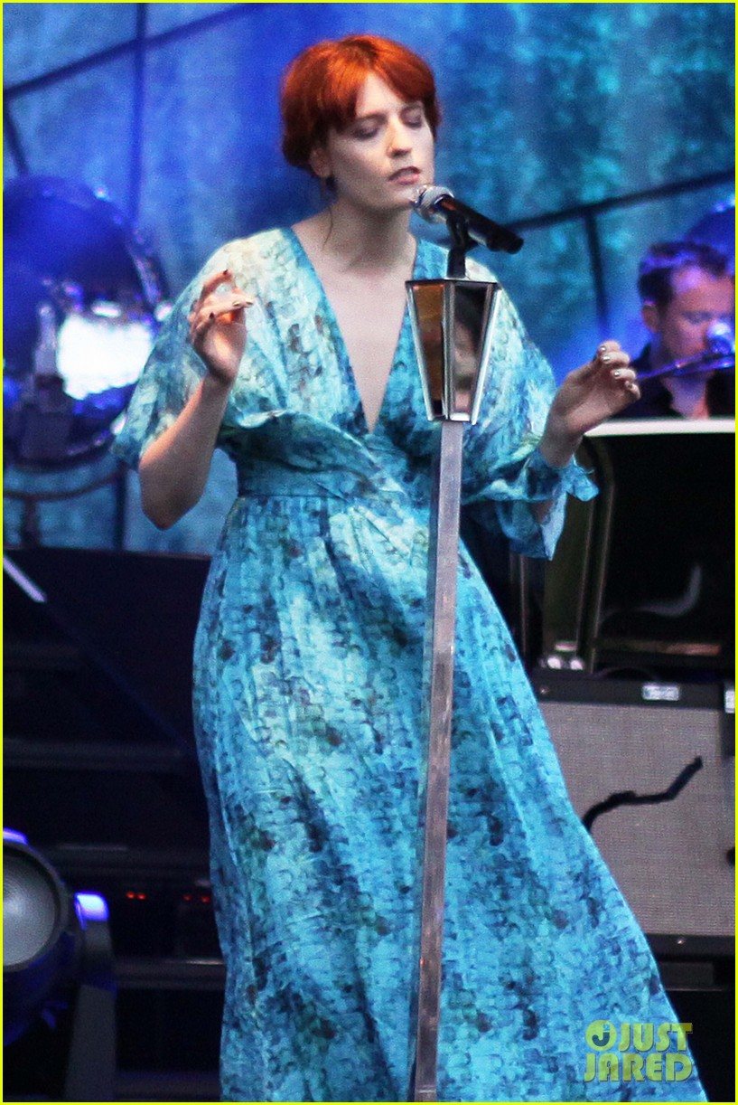 florence welch vancouver concert 01