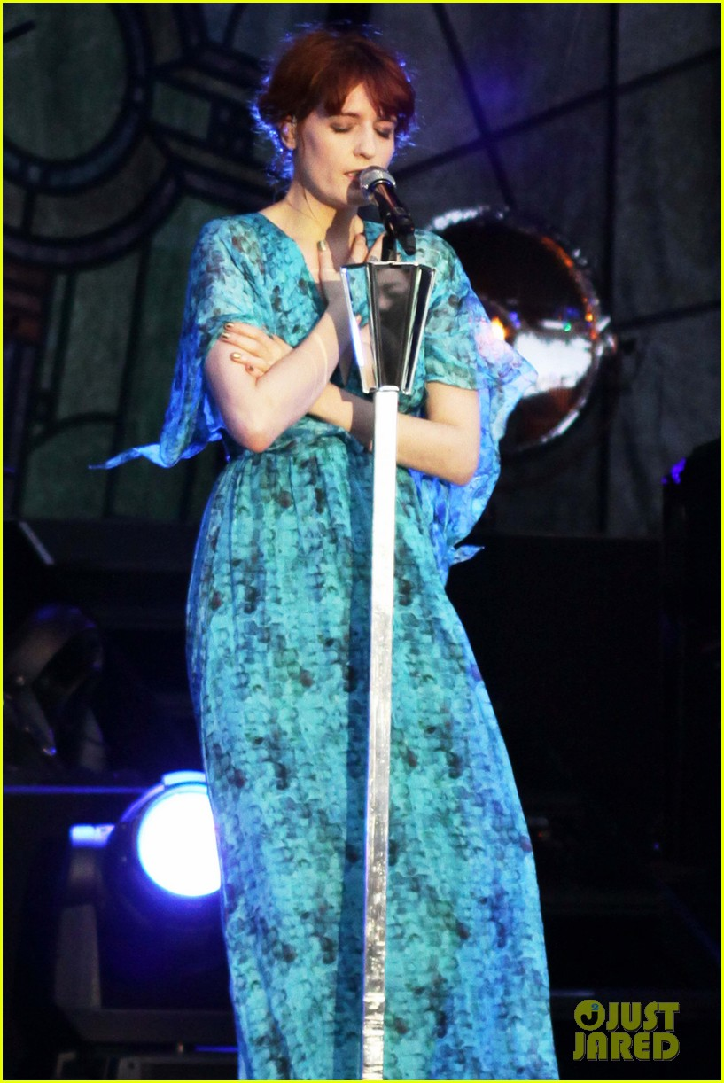 florence welch vancouver concert 03