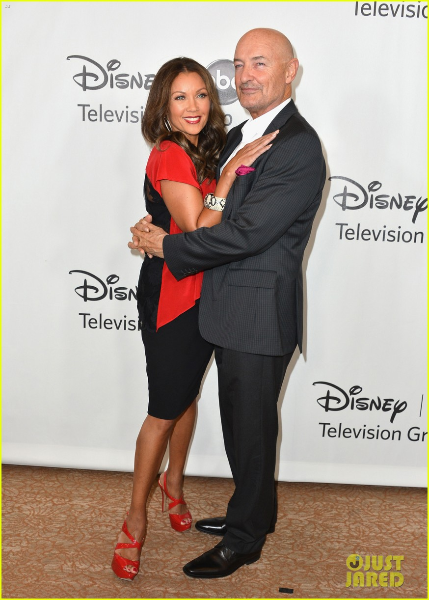 sutton foster vanessa williams abc tca party 12