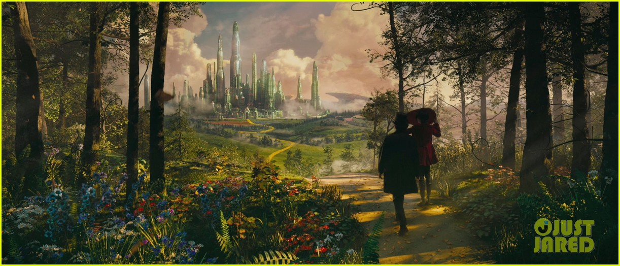 oz the great and powerful trailer stills 10
