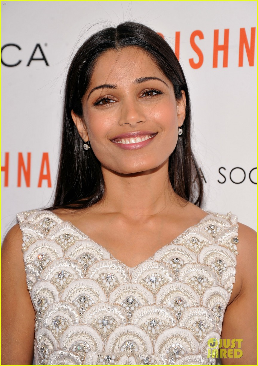freida pinto trishna after party 05