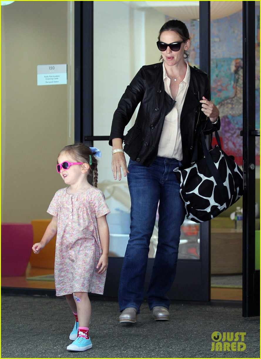 jennifer garner girls day out 09