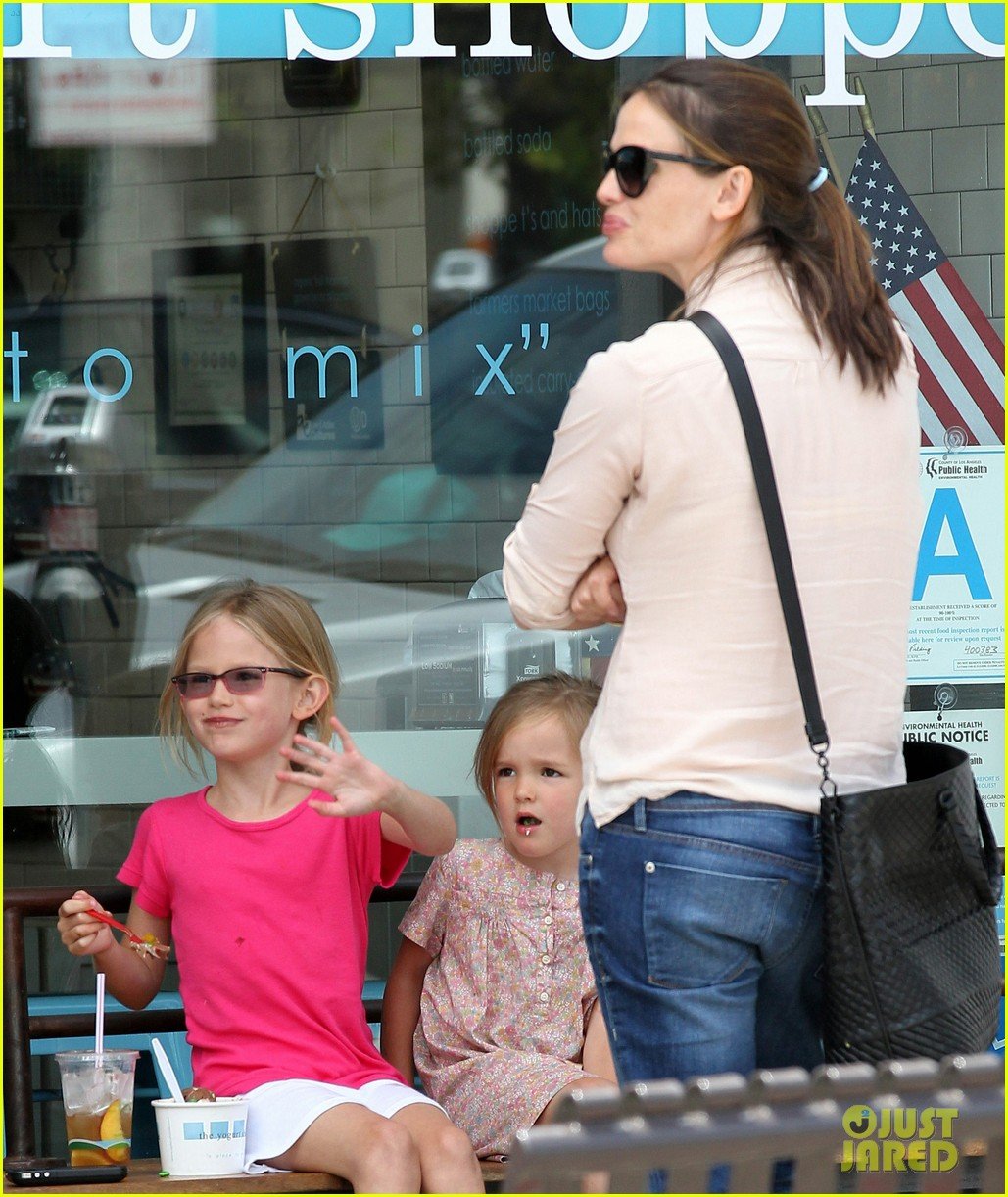 jennifer garner girls day out 142682800