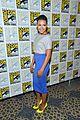 lea michele glee cast hits comic con 2012 35