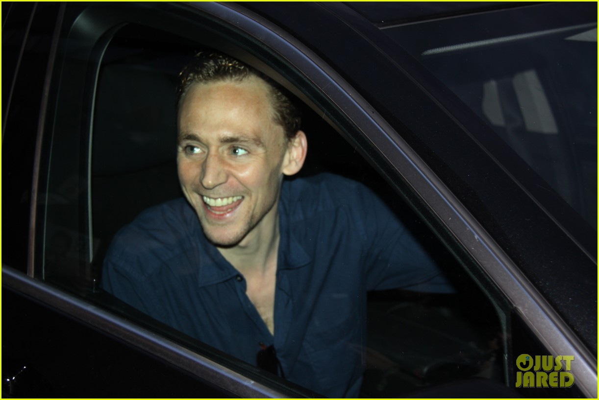 tom hiddleston family guy voiceover role 082694738