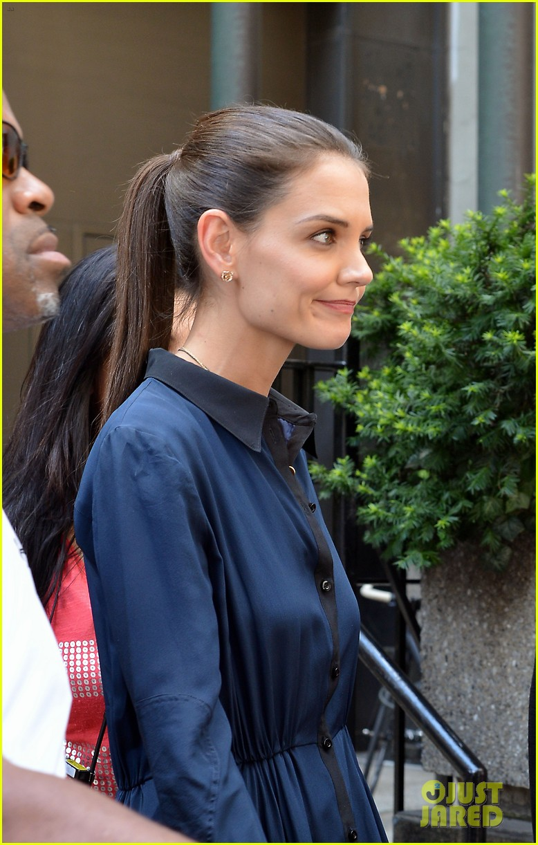 katie holmes first post split pictures 032682043