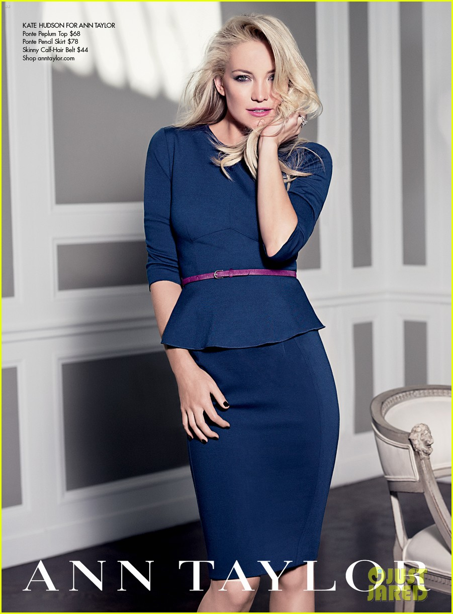 kate hudson ann taylor ads 01