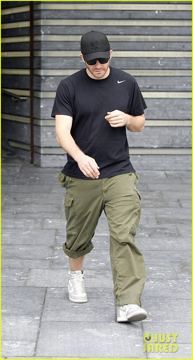 jake gyllenhaal very good girls set 02