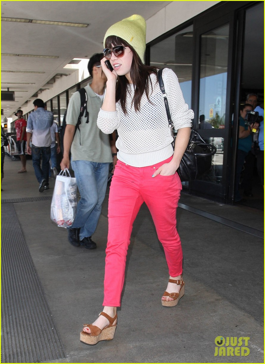 jepson pink pants 052688154