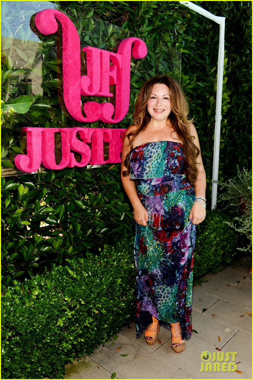 justfab pool party 03
