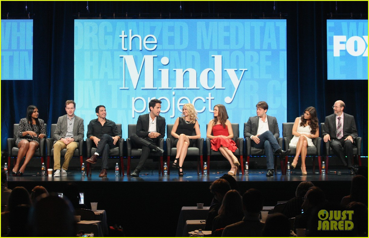 mindy kaling mindy project summer tca tour 03