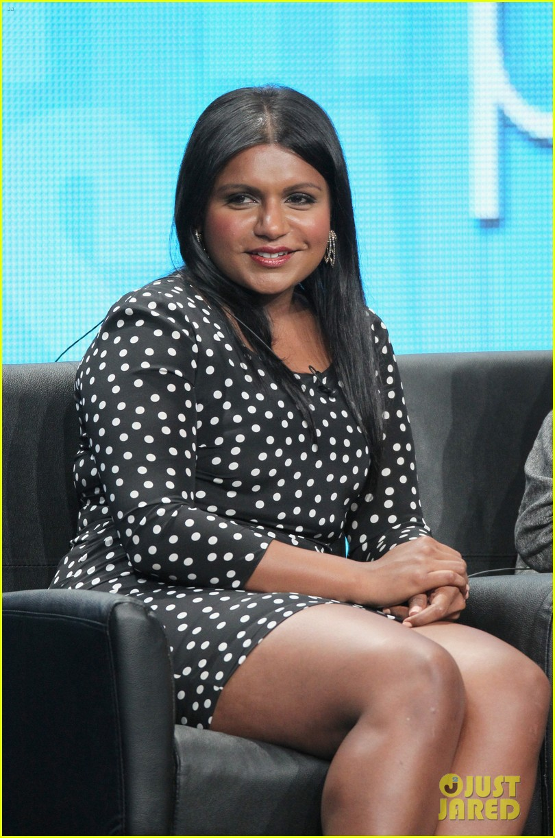 mindy kaling mindy project summer tca tour 04