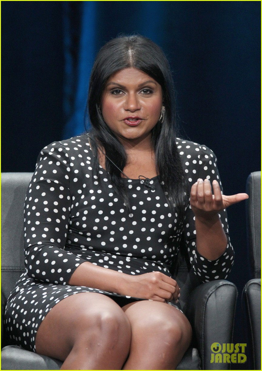 mindy kaling mindy project summer tca tour 08