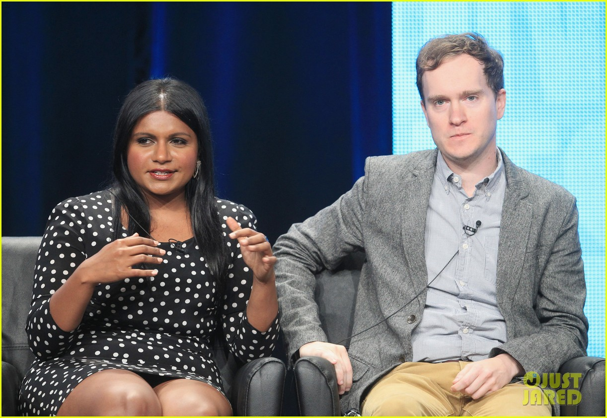 mindy kaling mindy project summer tca tour 18
