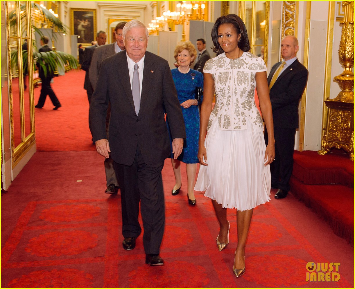 duchess kate michelle obama heads of state reception 01
