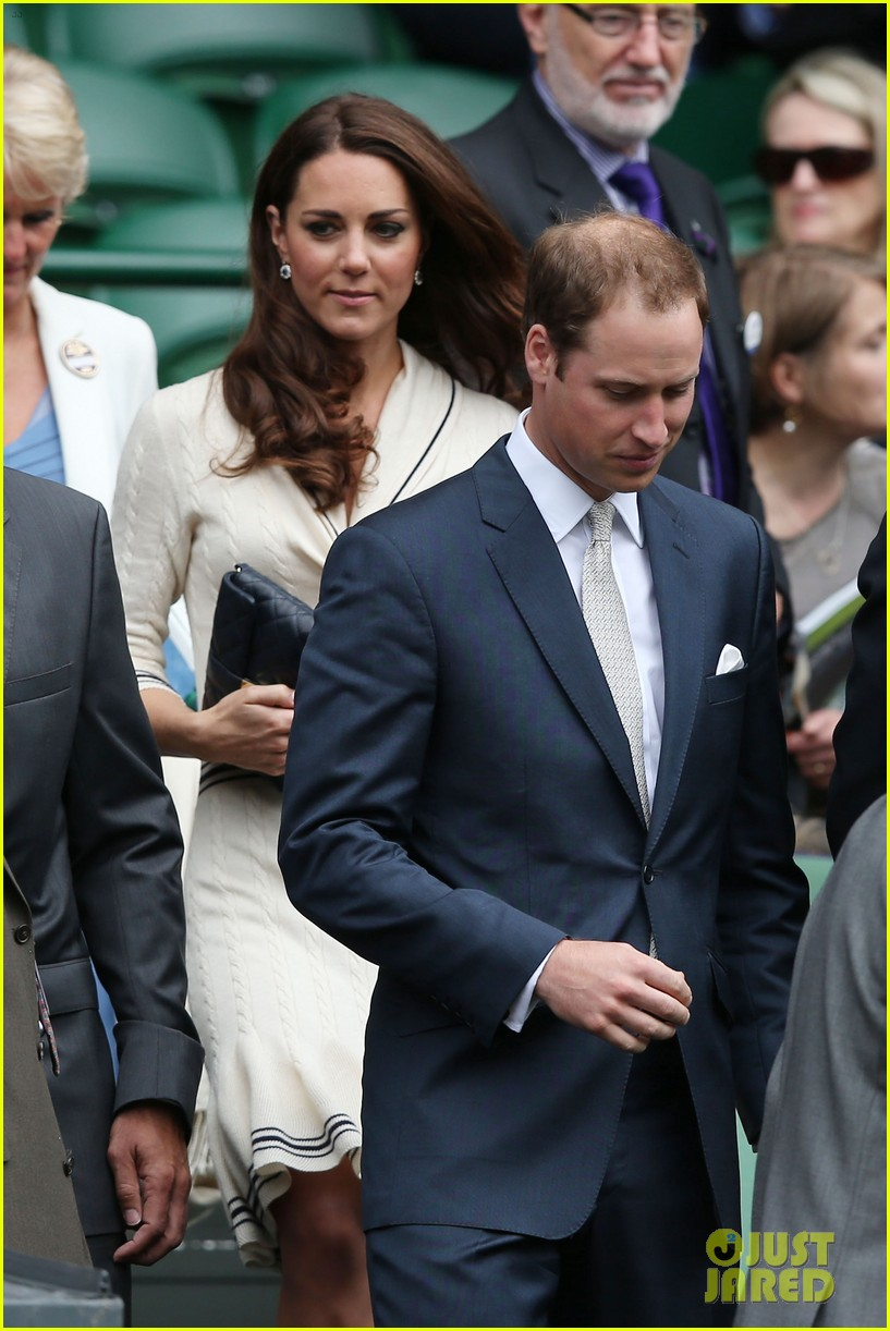 duchess kate prince william wimbledon championships 06