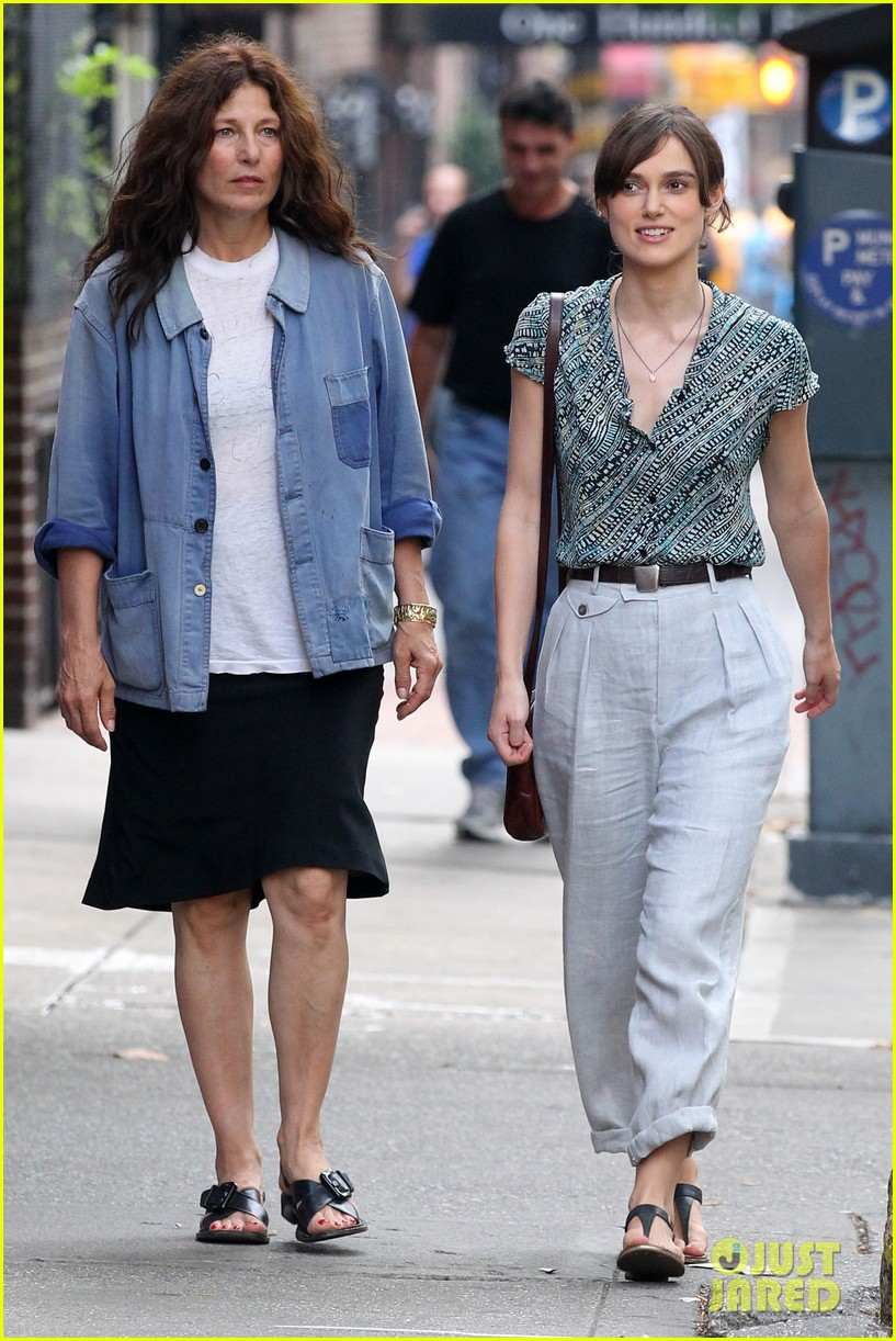 keira knightley song set catherine keener 01