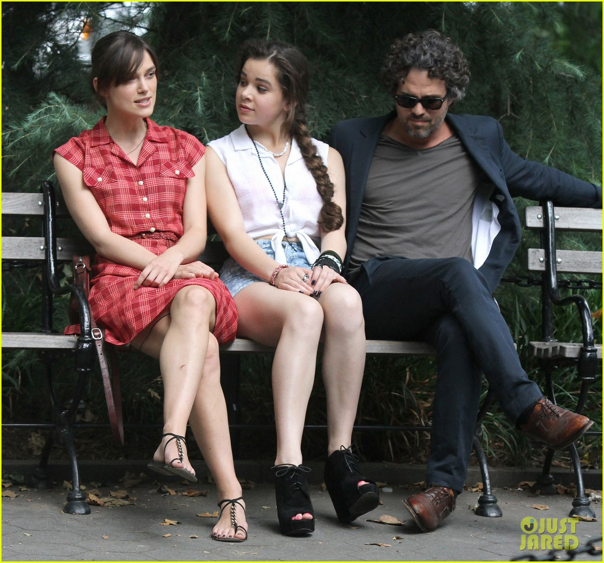 keira knightley mark ruffalo song ice cream break 082689352