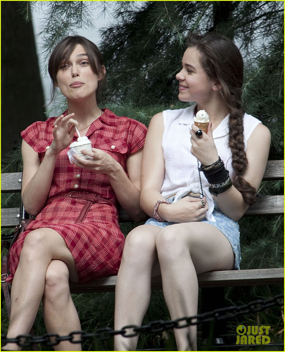 keira knightley mark ruffalo song ice cream break 10