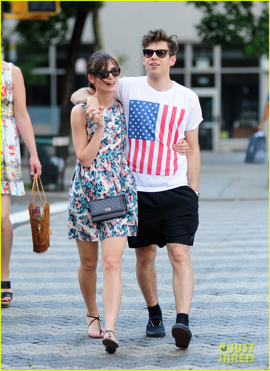 keira knightley james righton new york lovers 10
