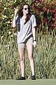 Photo 22 of Kristen Stewart: Golfing Gal!
