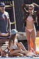 leann rimes bikini cabin 03