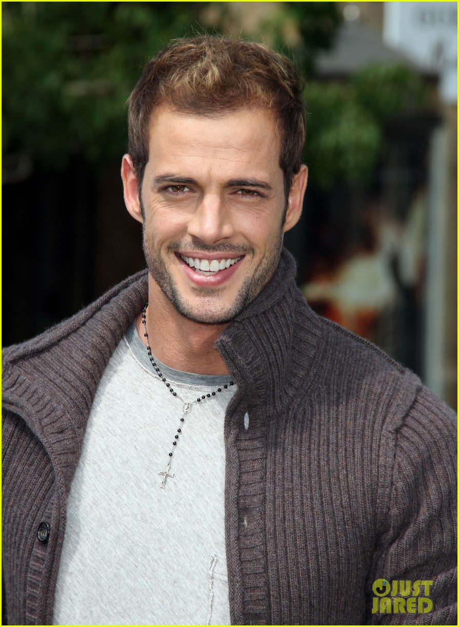 william levy pepsi launch 032688839