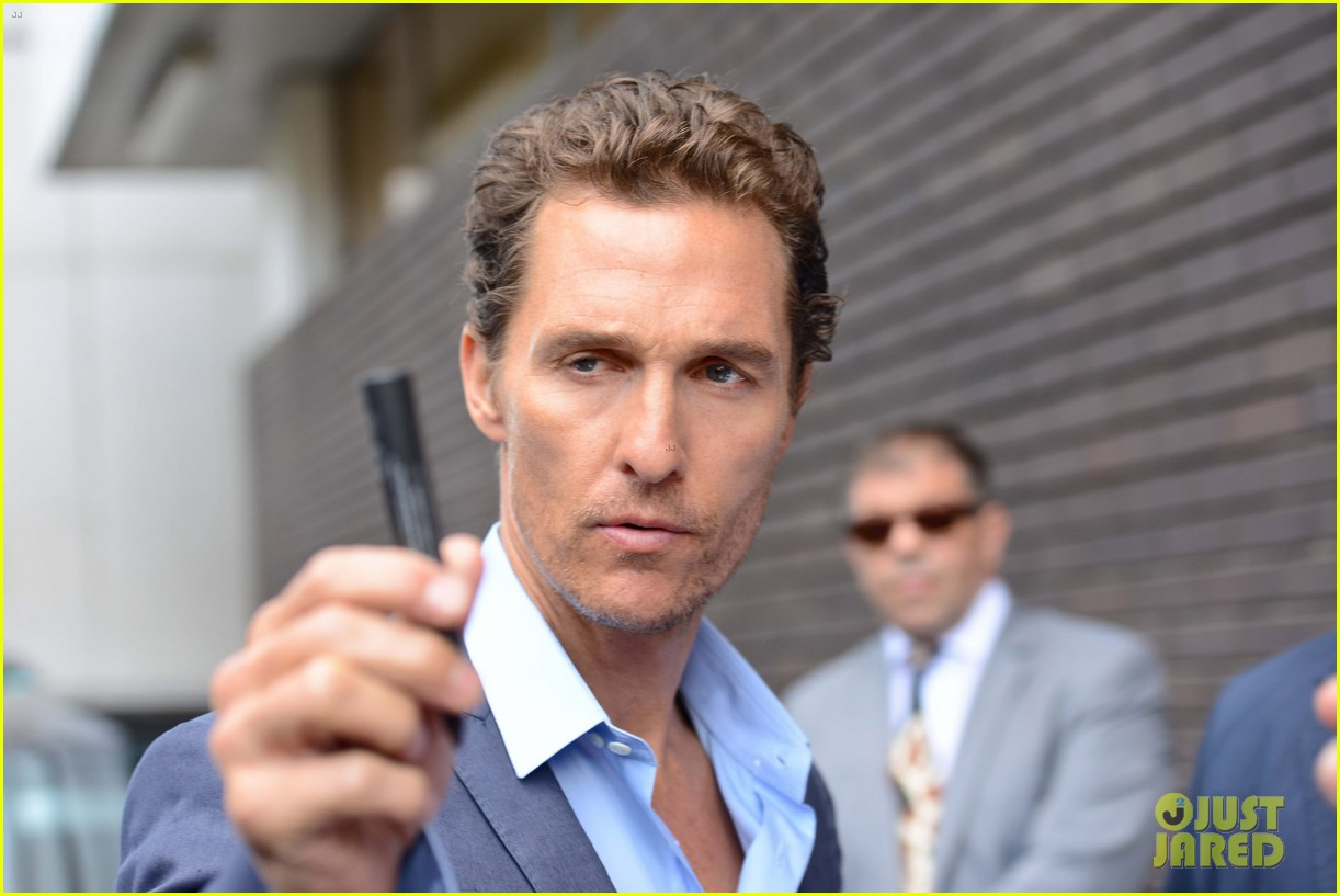 matthew mcconaughey magic mike sequel confirmed 10