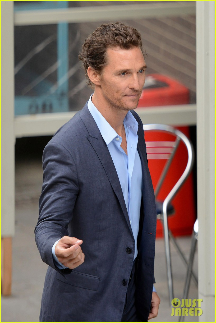 matthew mcconaughey magic mike sequel confirmed 13