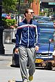 matthew mcconaughey new york stroll 07