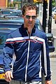 matthew mcconaughey new york stroll 08