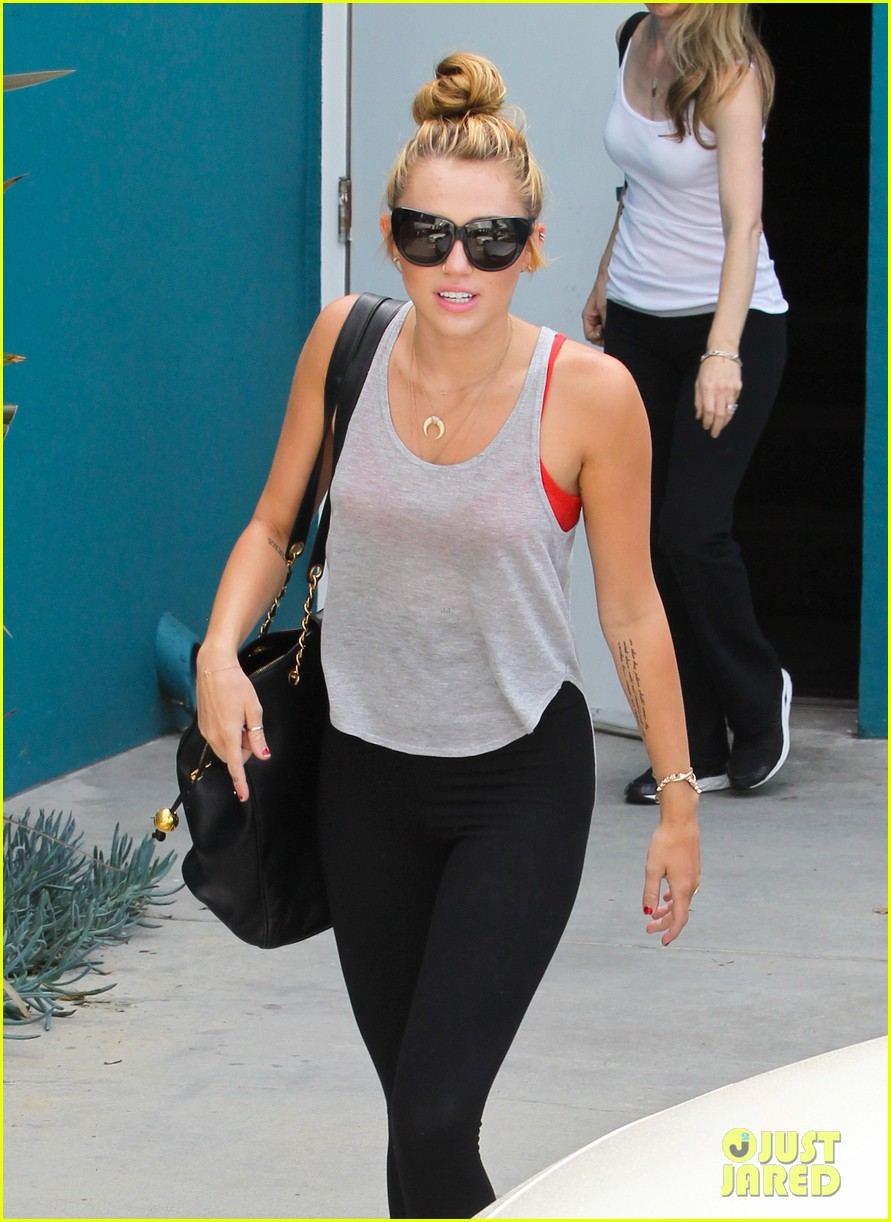 miley liam pilates together 16