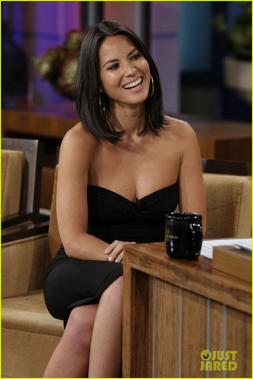 olivia munn tonight show with jay leno visit 01