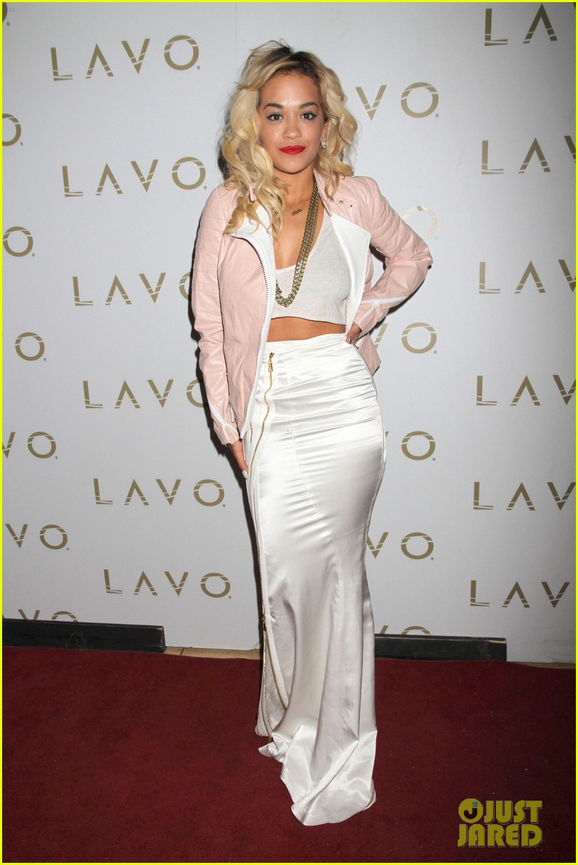 rita ora stereo saturday 15