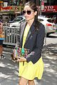 freida pinto promotes trishna in new york city 11