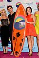 pretty little liars cast teen choice awards 2012 07