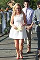 amy poehler they came together set with archie 10
