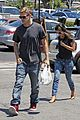 rachel bilson hayden christensen grab lunch 01