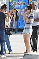 emmy rossum ice cream cone cutie 13