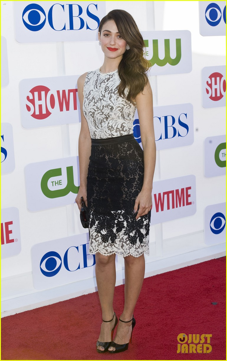 emmy rossum 2012 tca summer party 06