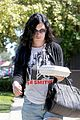 rumer willis kings road cafe lunch 02