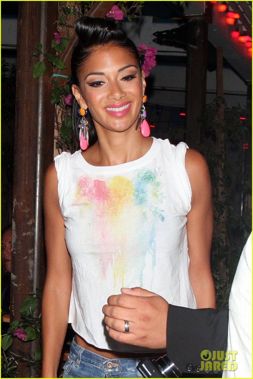 nicole scherzinger hollywood bowl 03