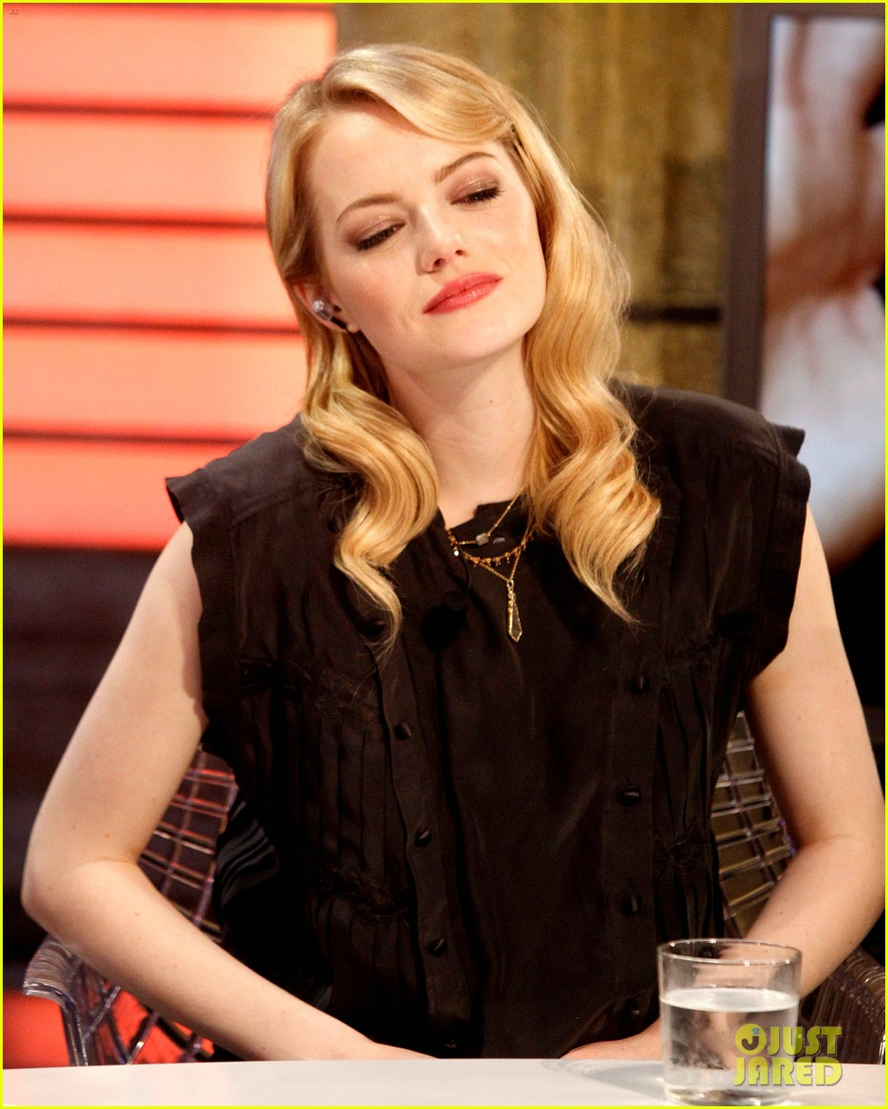 emma stone andrew garfield spider man tops july 4th 10