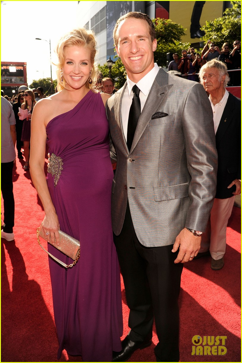 tim tebow eli manning espy awards 2012 04