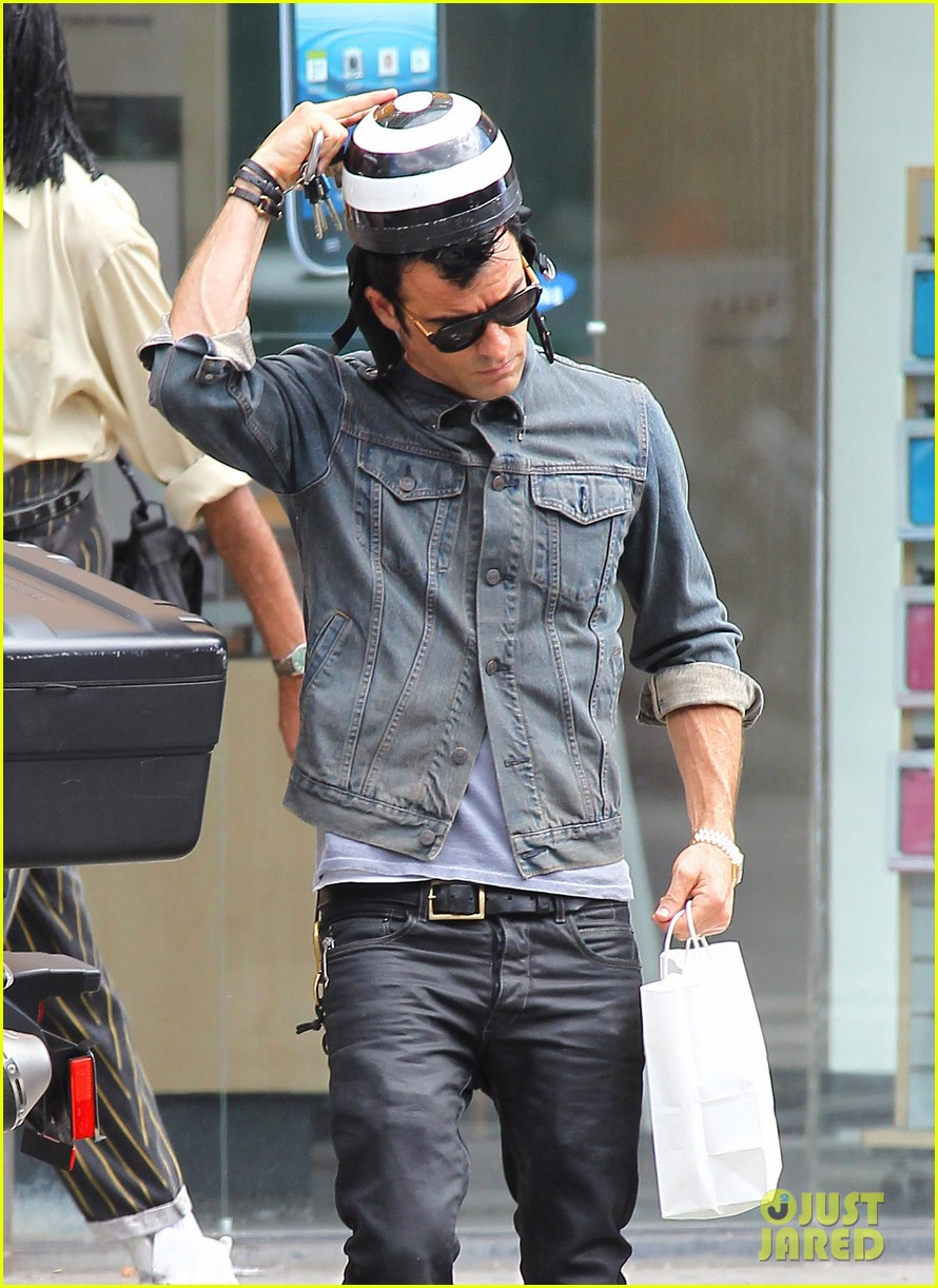 justin theroux new york shopper 07