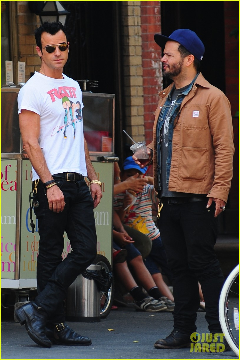 justin theroux new york shopper 14