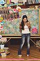 jenna ushkowitz is a wall flower harry shum jr goes glam 03