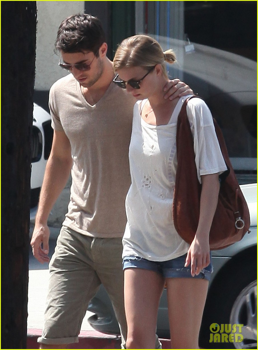 emily vancamp josh bowman little doms lovers 09