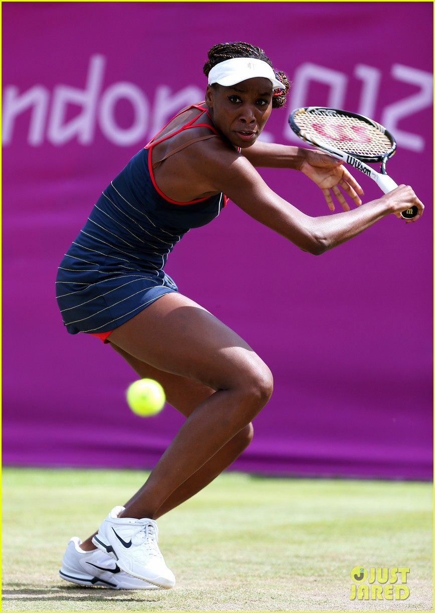 venus serena williams andy roddick olympic tennis 02